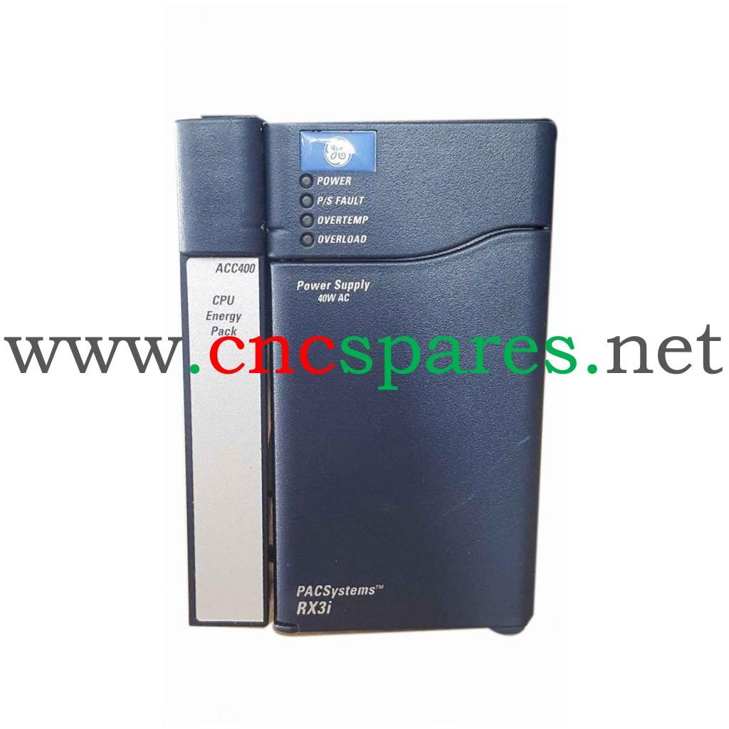 GE Fanuc IC693PWR331C Power Supply
